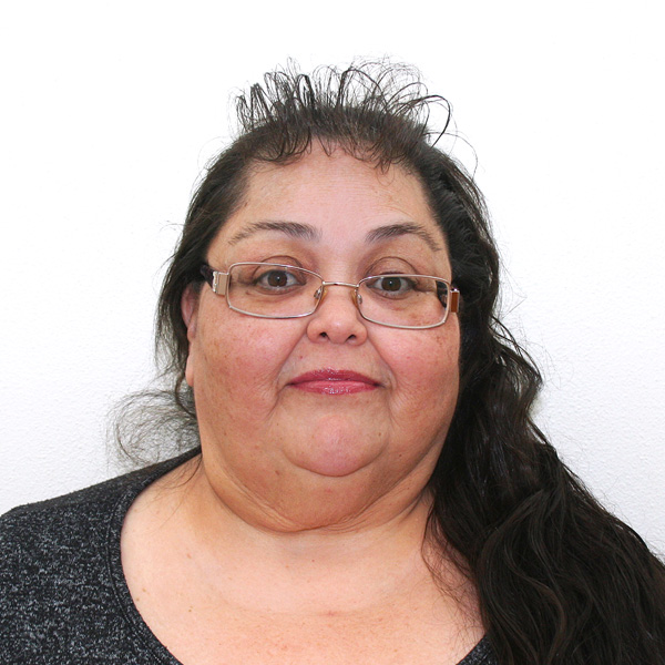 Francie Jaramillo