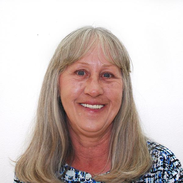 Paula Albert