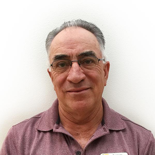 Tomas Casados