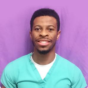 Philip Onyirimba, DDS