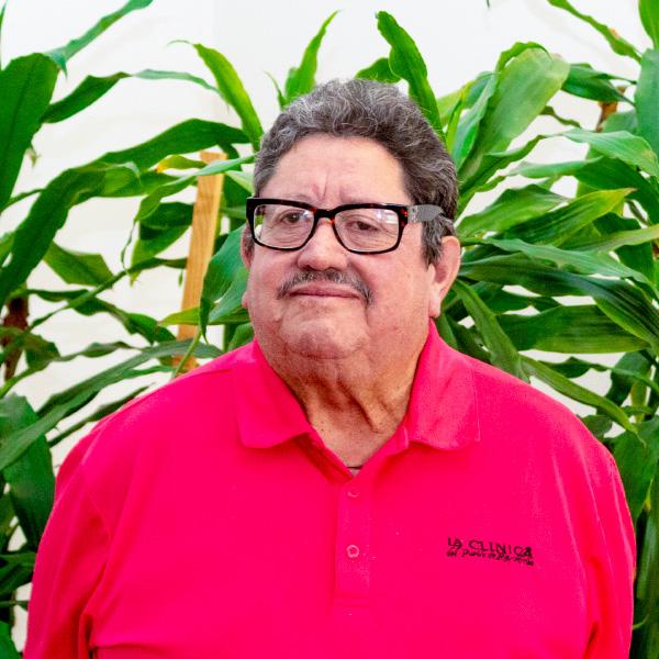 Jose Agapito Candelaria