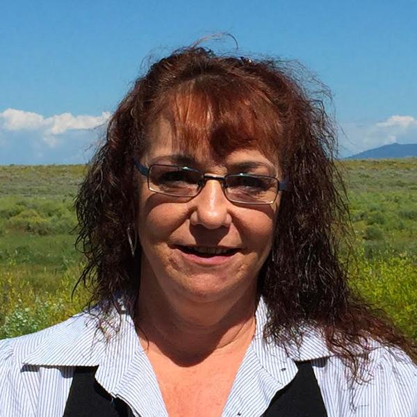 Christine Montano