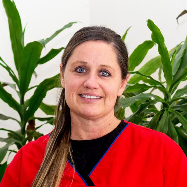 Catherine Sedillo