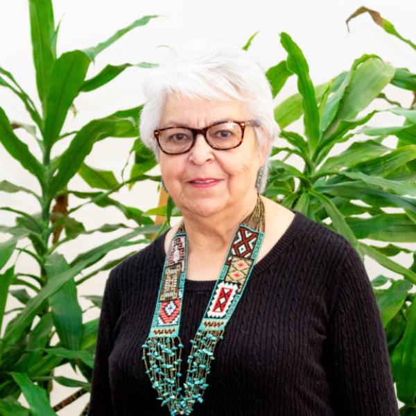 Mary Louise Martinez