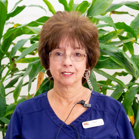 Stella Martinez